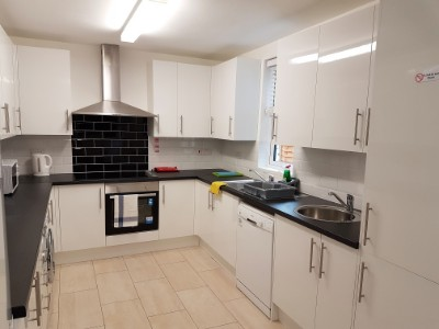 House Share Alloa Road 45