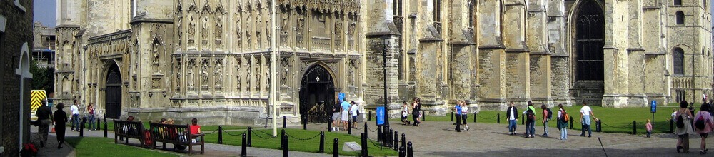 Canterbury Accommodation